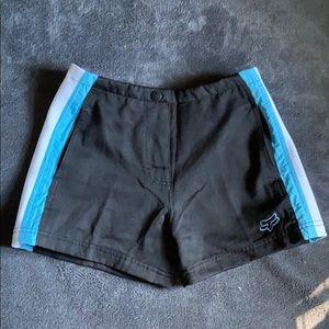 SOLD Fox Racing Board Shorts
